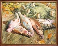 Богатый улов | art59.ru