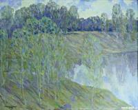 Начало весны | art59.ru