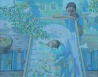Лето. Светлые дни | art59.ru