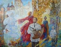 Ностальгия Филиппа Малявина | art59.ru