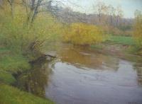 Осень на Иже | art59.ru