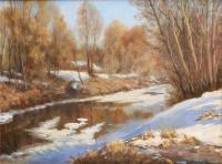 Зима уходящая | art59.ru