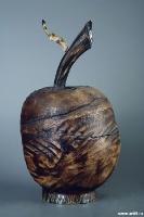 Старое яблоко | art59.ru