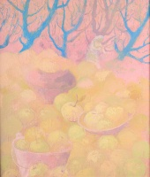 Аромат яблок | art59.ru