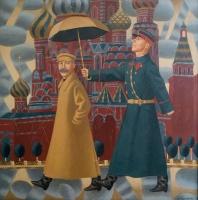 Прогулка | art59.ru