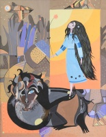 Красавица и чудовище | art59.ru