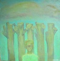 Портрет внука | art59.ru