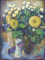 Цветы | art59.ru