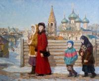 Весенний звон | art59.ru