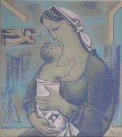 Мать и дитя | art59.ru