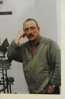 01.Николай Хромов. Фрагмент фотографии.