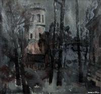 Усольский  пейзаж | art59.ru
