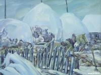 Сено из Кусье-Александровское | art59.ru