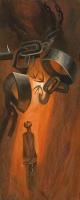Из серии «Последняя песня» На стихи М.Джалиля | art59.ru