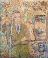 Поэт Г.Тукай. Возвращение в Кырлай | art59.ru