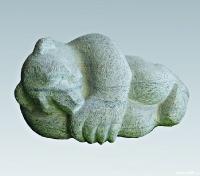 Отдыхающий медведь | art59.ru