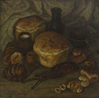Русский хлеб | art59.ru
