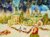 Рождество | art59.ru
