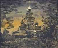 На закате | art59.ru