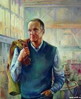 Портрет ген. директора Тетюхина В.В. | art59.ru
