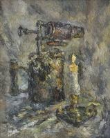 Паяльная лампа | art59.ru