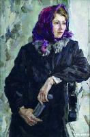 Портрет студентки | art59.ru