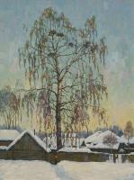 Береза | art59.ru