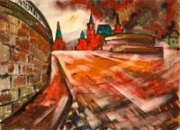 Москва. Лобное место | art59.ru