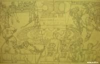 Выставка художника Рудольфа Пономарёва | art59.ru