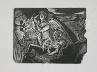 Серия иллюстраций по роману Апулея «Золотой осел» | art59.ru
