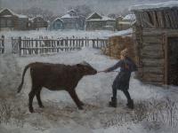 Моя деревня | art59.ru