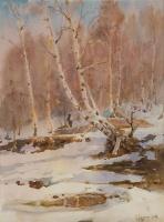 Весна в Сумках | art59.ru