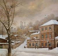 ул. Черниговская (центральная часть) | art59.ru