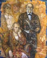 Свой среди своих. Посвящение И.А. Гончарову | art59.ru