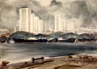 Южный порт | art59.ru