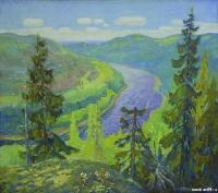 На Колве | art59.ru