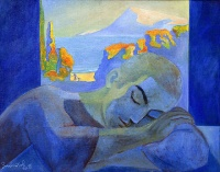 Сон | art59.ru