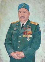 Полковник Галиулов | art59.ru