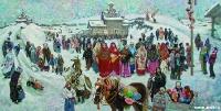 Праздник в Хохловке | art59.ru