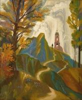 Касимов.Церковь Ильи-Пророка | art59.ru
