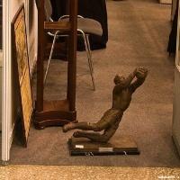 Фотогруппа «Пермианимус». Похождения по Антикварному салону | art59.ru