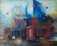 Енг Хи Гонг | art59.ru