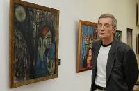 Вера Бартова: андеграунд, которого как бы и не было | art59.ru
