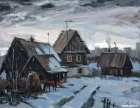Город  подступает | art59.ru