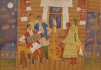 Семь Жемчужин | art59.ru