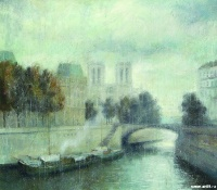 27 сентября. Париж | art59.ru