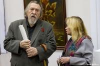 Станислав Ковалев, Юрий Новиньков. Выставка | art59.ru