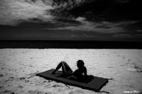 Пляж | art59.ru