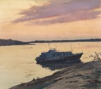 Золотая Волга | art59.ru