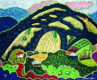 Сады в горах | art59.ru